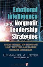 Emotional Intelligence and Nonprofit Leadership Strategies