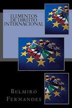 Elementos de Direito Internacional