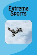 Extreme Sports (Journal / Notebook)