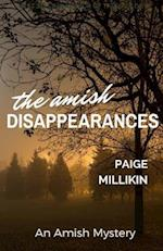 The Amish Disappearances