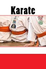 Karate (Journal / Notebook)