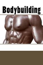 Bodybuilding (Journal / Notebook)