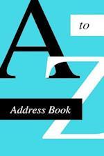 A-Z Address Book