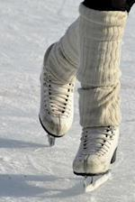 Figure Skating (Journal / Notebook)