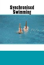Synchronised Swimming (Journal / Notebook)
