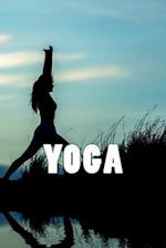 Yoga (Journal / Notebook)