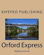 Orford Express