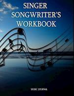 Singer Songwriter's Workbook