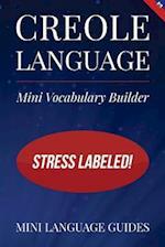Creole Language Mini Vocabulary Builder
