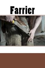 Farrier (Journal / Notebook)