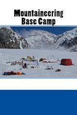Mountaineering Base Camp (Journal / Notebook)
