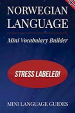 Norwegian Language Mini Vocabulary Builder