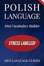 Polish Language Mini Vocabulary Builder