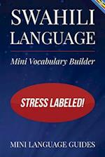 Swahili Language Mini Vocabulary Builder