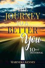 The Journey to a Better You