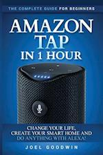 Amazon Tap in 1 Hour