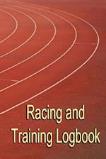 Racing and Training Logbook