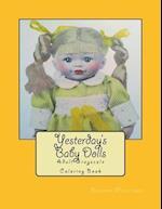 Yesterday's Baby Dolls