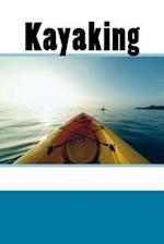 Kayaking (Journal / Notebook)