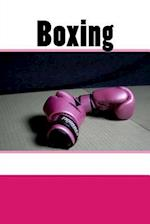Boxing (Journal / Notebook)