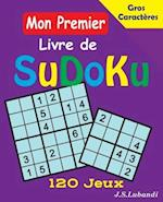 Mon Premier Livre de Sudoku
