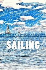 Sailing (Journal / Notebook)