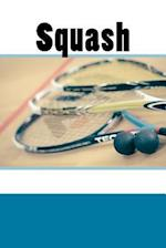 Squash (Journal / Notebook)