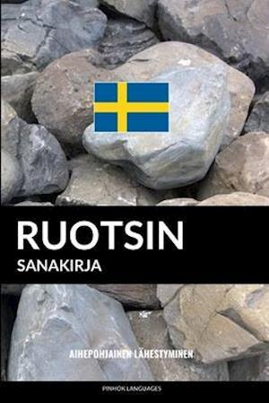 Ruotsin Sanakirja