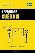 Apprendre Le Suedois - Rapide / Facile / Efficace