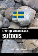 Livre de Vocabulaire Suedois