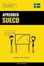Aprender Sueco - Rapido / Facil / Eficaz