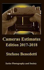 Cameras Estimates - Edition 2017-2018
