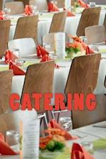 Catering (Journal /Notebook)