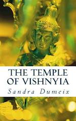 The Temple of Vishnyia