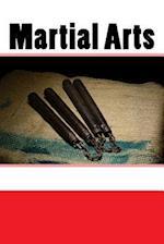 Martial Arts (Journal / Notebook)