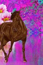 Horses (Journal / Notebook)
