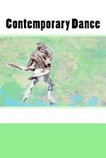 Contemporary Dance (Journal / Notebook)