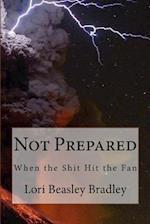 Not Prepared