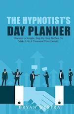 The Hypnotist's Day Planner
