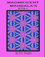 Magnificent Mandala's Book 4