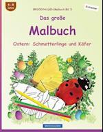 Brockhausen Malbuch Bd. 5 - Das Groe Malbuch