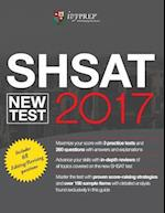 Shsat New Test 2017