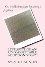 Little Sylvie, an Unforgettable Adoption Story