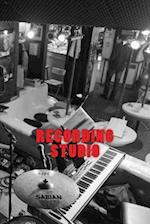 Recording Studio (Journal / Notebook)