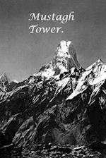 Mustagh Tower.