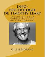 Info-Psychologie de Timothy Leary