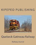 Quebeck Gatineau Railway