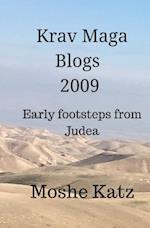 The Krav Maga Blogs 2009