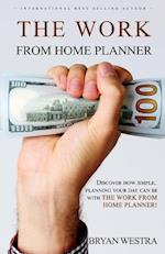 The Work from Home Planner
