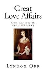 Great Love Affairs